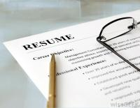 Armanino LLP Meet the Firm Prep - Resume & Cover Letter